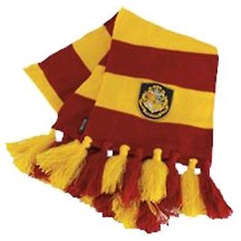 Harry Potter Galtvort strikket skjerf