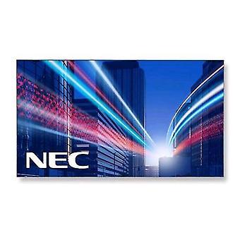 Nec multisync x464unv-3 digital signage monitor 46