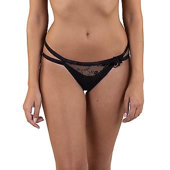 Lisca 12276 Women's Royal Wish Embroidered Panty Thong