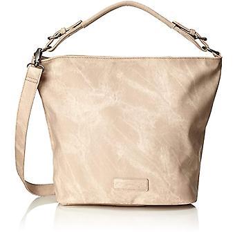Fritzi aus Preussen Eboni - Women Beige shoulder bags 18x35x42 cm (B x H T)