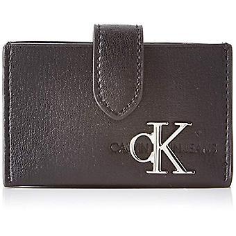 Calvin Klein Ckj Monogram Hw Accordéon Cc