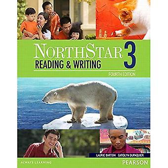 NorthStar Reading Writing 3 Student Book w/Interactive SB et MyEnglishLab
