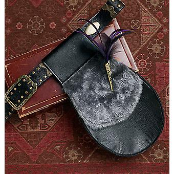 Sword Holder, Bags, Pouch, Bracers, Shoulder Covers And Feat  One Size Only Pattern B5580  Osz