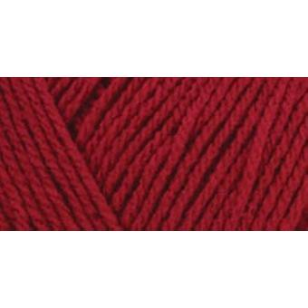 Red Heart Comfort Sport Yarn Cardinal Red N399 4313