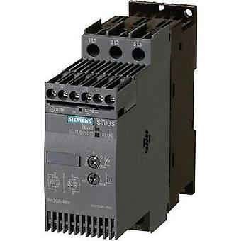 Soft starter Siemens 3RW3013 Motor power at 400 V 1.5 kW Motor p