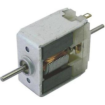 Miniature brushed motor Motraxx X-Train 030 15100 rpm