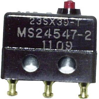 Microswitch 125 Vac 1 A 1 x On/(On) Honeywell 23SX