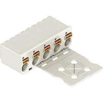 Receptacles (standard) 2092 Total number of pins 5 WAGO 2092-1105/0002-0000 1 pc(s)