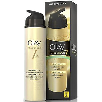 Olay Total Effects SPF 15 Pelle Sensibile