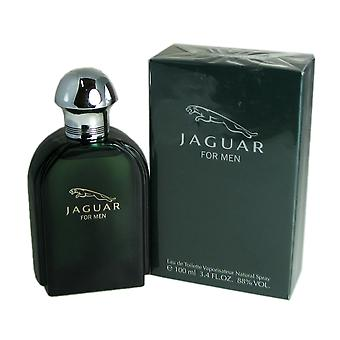 Jaguar voor mannen 3.4 oz EDT Spray