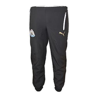 2016-2017 Newcastle Puma loisirs Pants (Black)