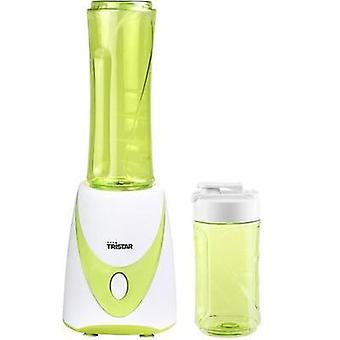 Smoothie maker Tristar BL-4438 250 W White, Light green