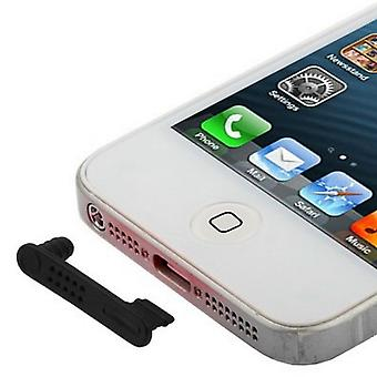 Dust protection for mobile phone Apple iPhone 5 c.