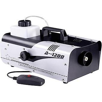 Smoke machine renkforce incl. corded remote control