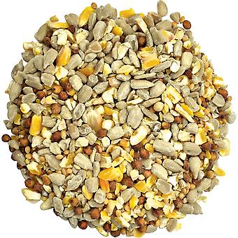Cj Energy Rich No Mess Seed Mix 12.75kg