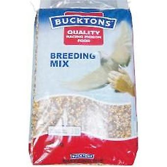 Bucktons Pigeon Breeder 20kg
