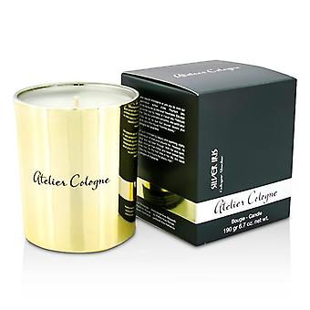 Atelier Cologne Bougie Candle - Silver Iris 190g/6.7oz