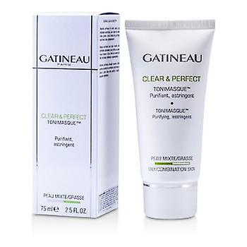 Gatineau Clear & Perfect Tonimasque (For Oily/Combination Skin) - 75ml/2.5oz