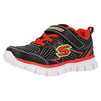 Baby Boys Skechers Foamies Mini Dash