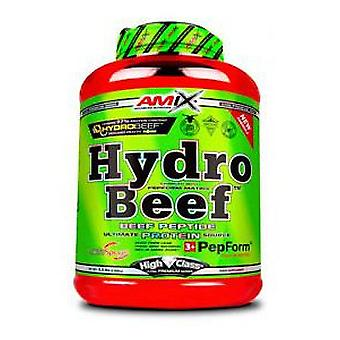 Amix Hydrobeef Moca Protein - Chocolate - Coffee (Sport , Protéines et hydrate)