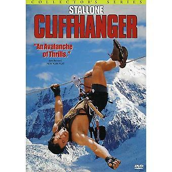Importação de EUA cliffhanger [DVD]
