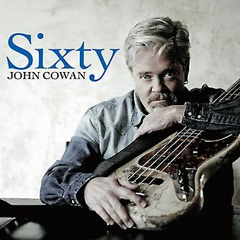 John Cowan - sextio [CD] USA import