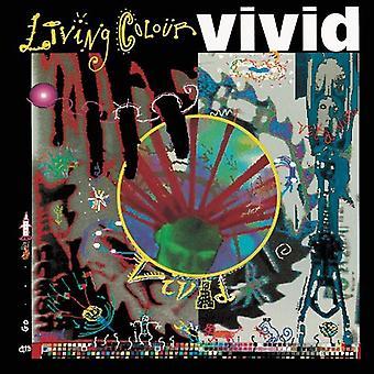 Living Colour - Vivid [CD] USA import