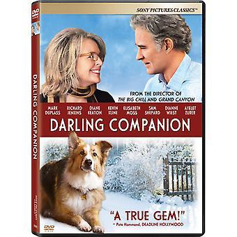 Darling Companion [DVD] USA import