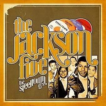 Jackson 5 - 45 Steeltown [CD] USA importar