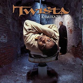 Twista - Kamikaze [CD] USA import