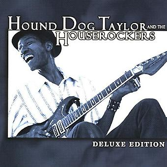 Hound Dog Taylor - Deluxe Edition [CD] USA import