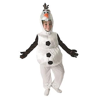 OLAF frozen snowman kids costume children costume