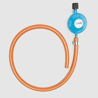 Eurohike Gas Hose and Regulator Kit