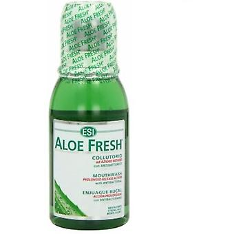 Trepatdiet Aloe Fresh Mouthwash 250 ml