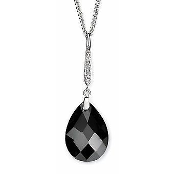 925 sølv zirkonium for halskjede
