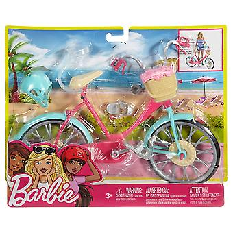 Barbie Barbie Bicicleta De Barbie (Toys , Dolls And Accesories , Dolls , Vehicles)