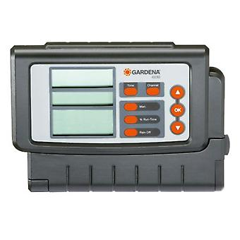 Gardena Programmer 6030 To program up to 6 electrovalves of 24 V.