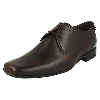 Mens Base London Formal Shoes Relate