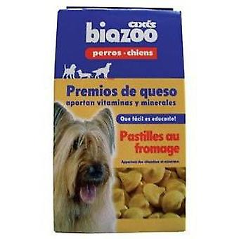 Axis-Biozoo Cheese Snacks (Dogs , Treats , Chewy and Softer Treats)
