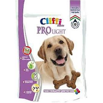 Cliffi Pro Light Snack 100 Grs (Dogs , Treats , Lighter Options)