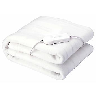 Daewoo Kingsize controllo riscaldato elettrico sotto la coperta