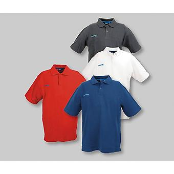 Team Picuet Reebok Polo Shirt
