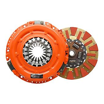 Centerforce DF148000 Dual Friction Clutch Pressure Plate and Disc