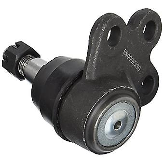 ACDelco 46D1468A Advantage Front Lower Suspension Ball Joint Assembly