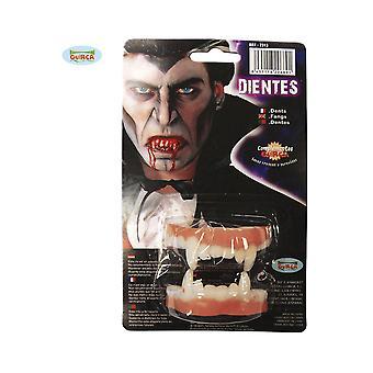 Halloween et horreur Latex dents de vampire