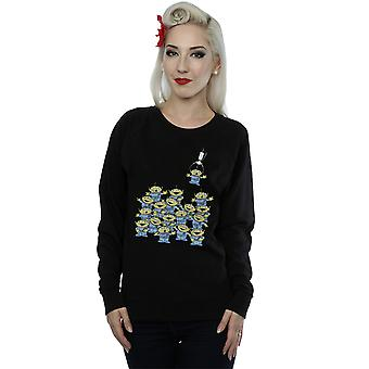 Disney Women's Toy Story The Claw Sweatshirt
