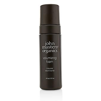 John Masters Organics Volumizing skum 177ml / 6oz