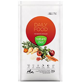 Natura Diet Natura Diet Daily Food 500 Gr (Dogs , Dog Food , Dry Food)