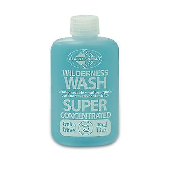 Sea to Summit Wilderness Wash 250mL Ea