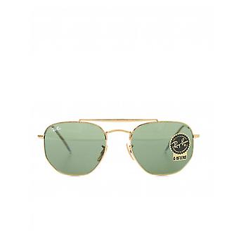 Sonnenbrille von Ray-Ban Marshall Double Bridge